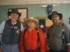 _Frontier Cartridge Gunfighter - Texas Jack Daniels & Wild Card Wayne & Fairplay John