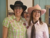_Ladies B Western - Panhandle Cowgirl & Mia Jameson