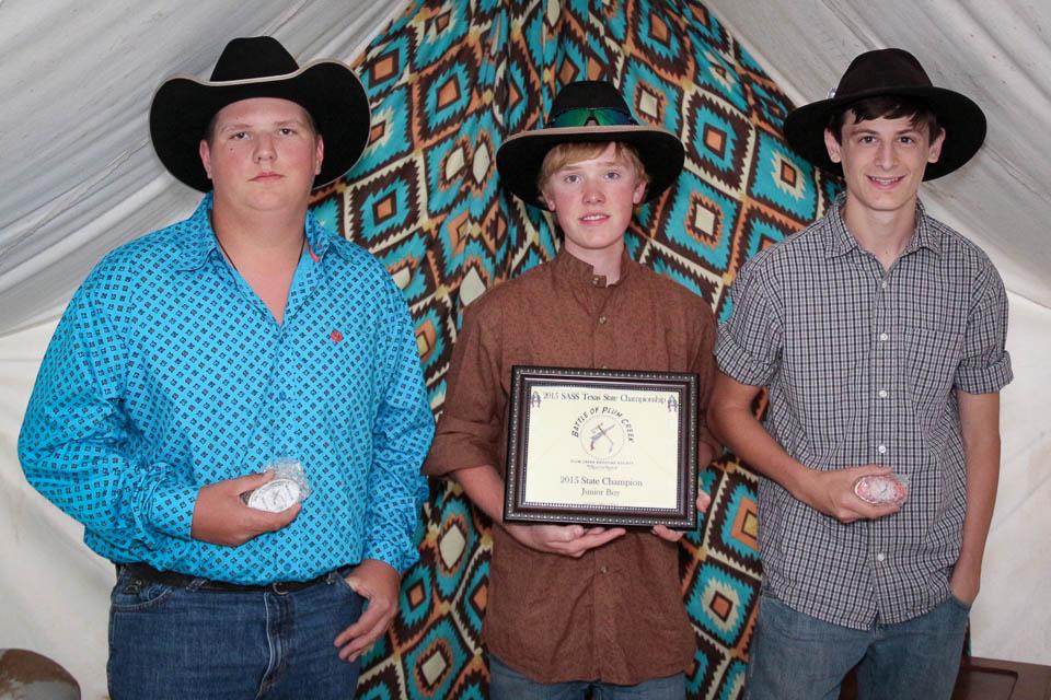 2015 TX St.Champ. BoPC.154
