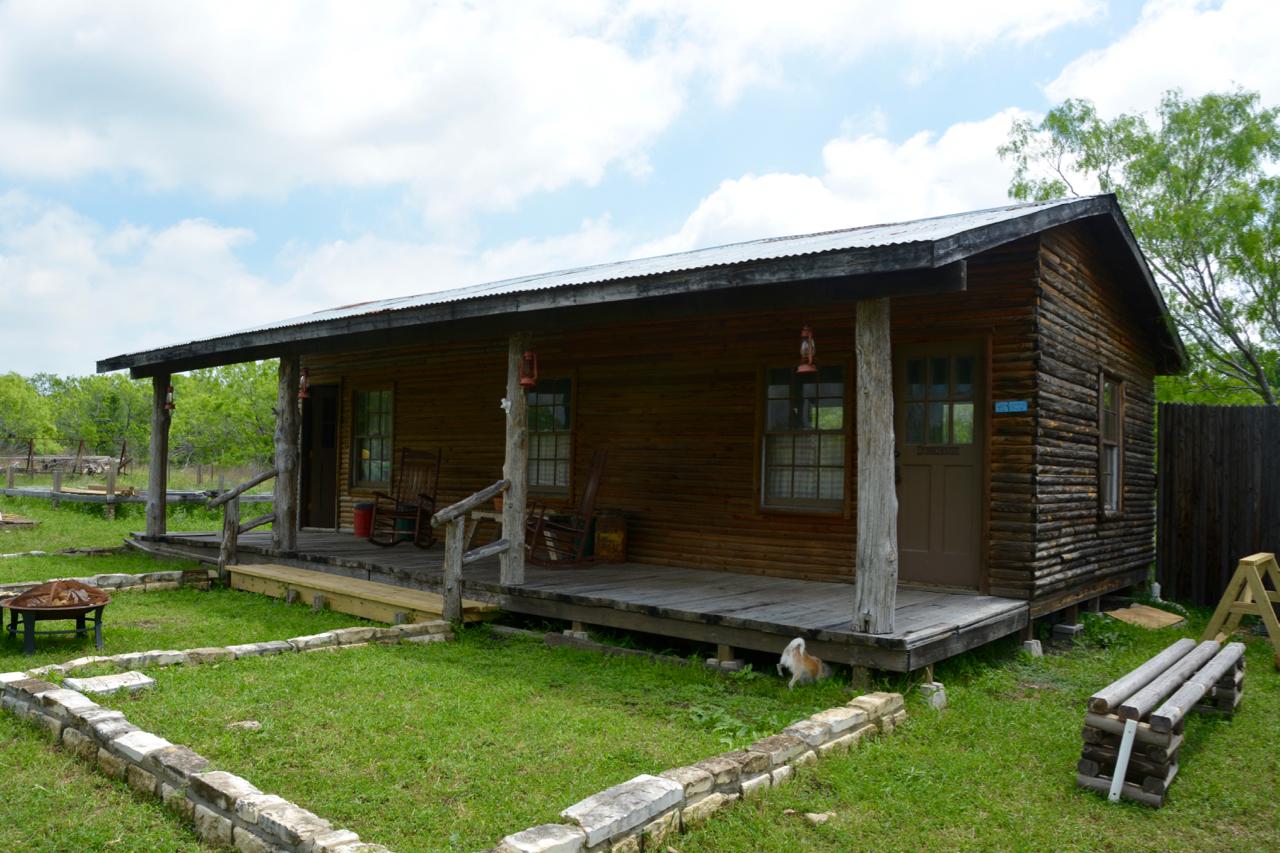 25. Bunkhouse