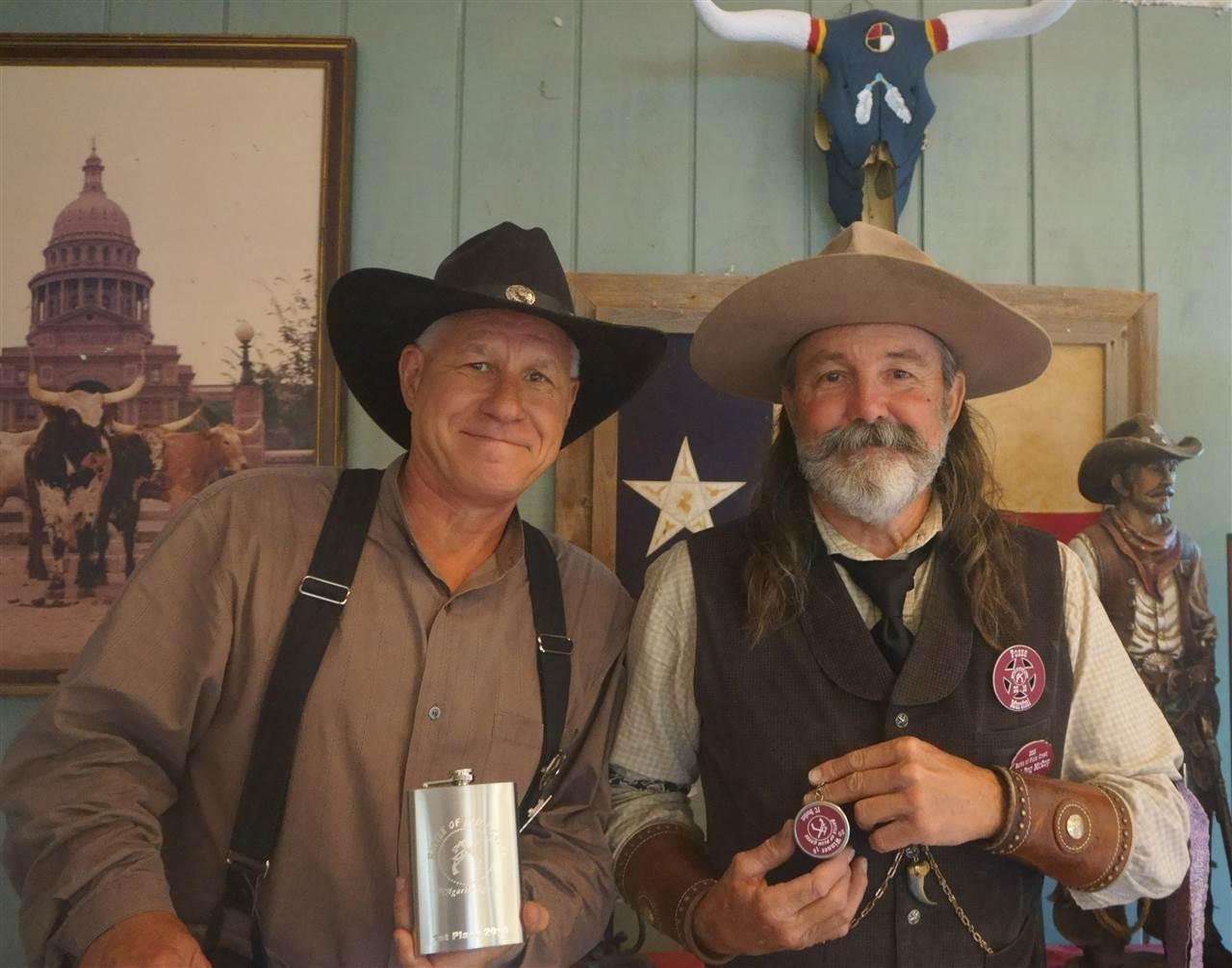 _Frontier Cartridge Duelist - Three Fingered Jack & Mad Dog McCoy