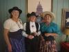 _Ladies Silver Senior - Bristlecone Jan & Justice Lily Kate & Better Half